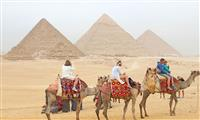 Tour del Antiguo Egipto