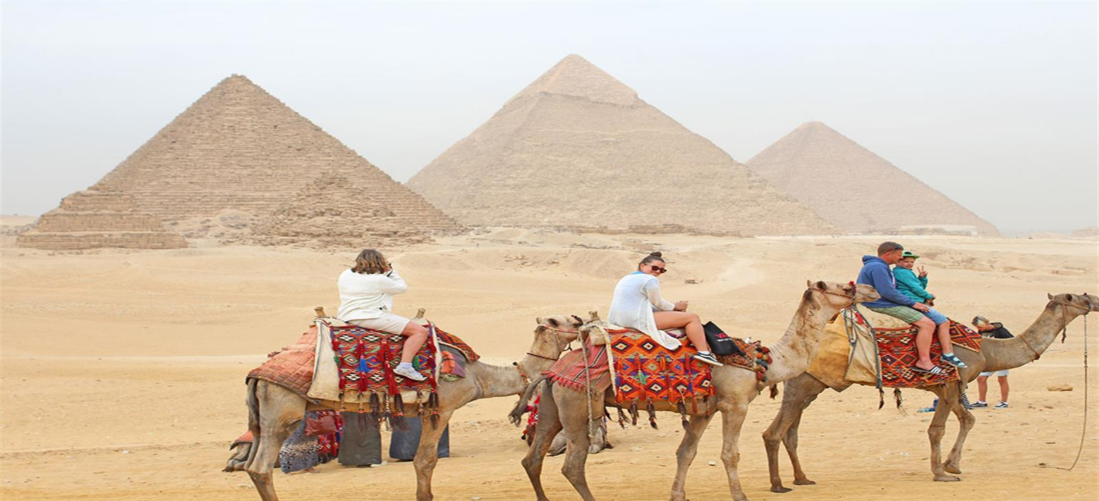 6 nights cairo and red sea