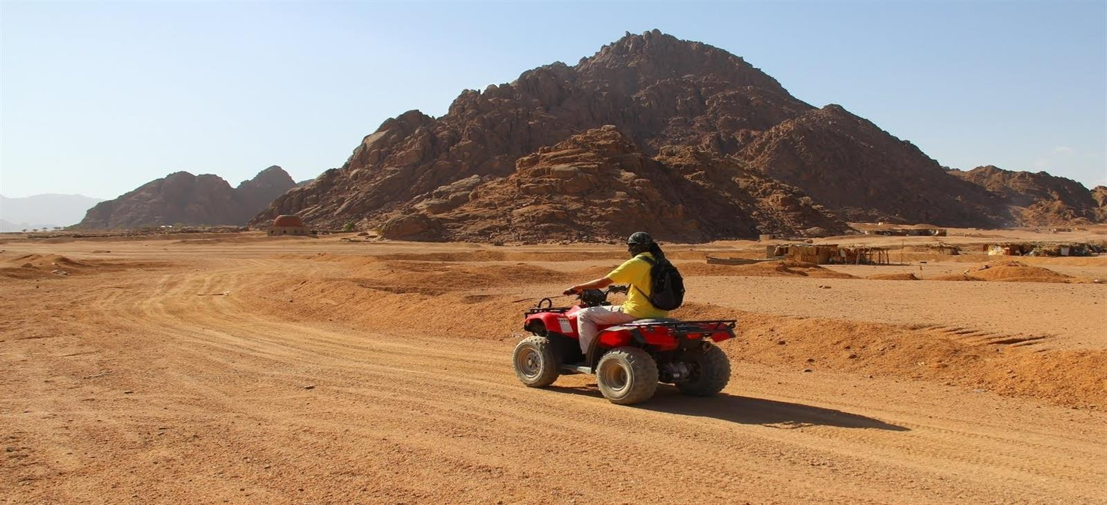 Day trips In Marsa Alam