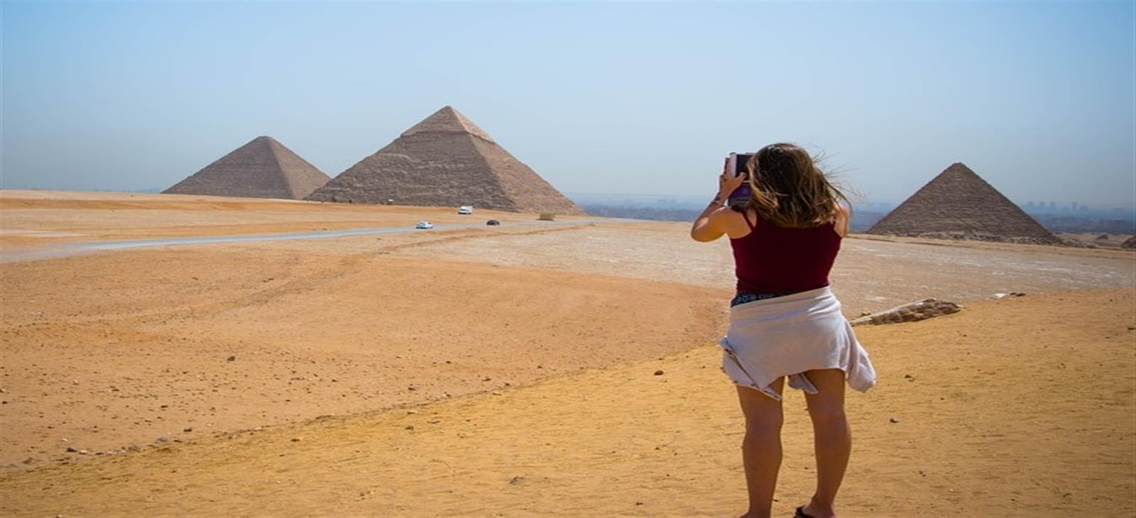 6 nights tour all egypt