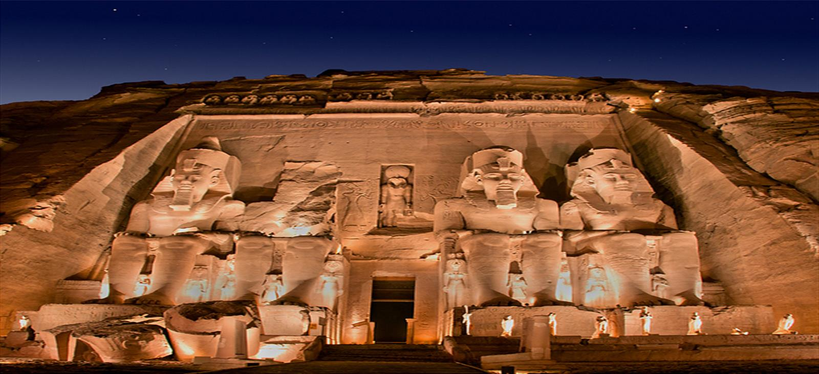 aswan to abu simbel day trip
