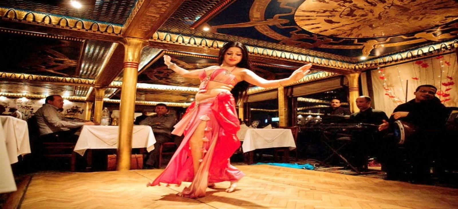 belly dance shows in cairo