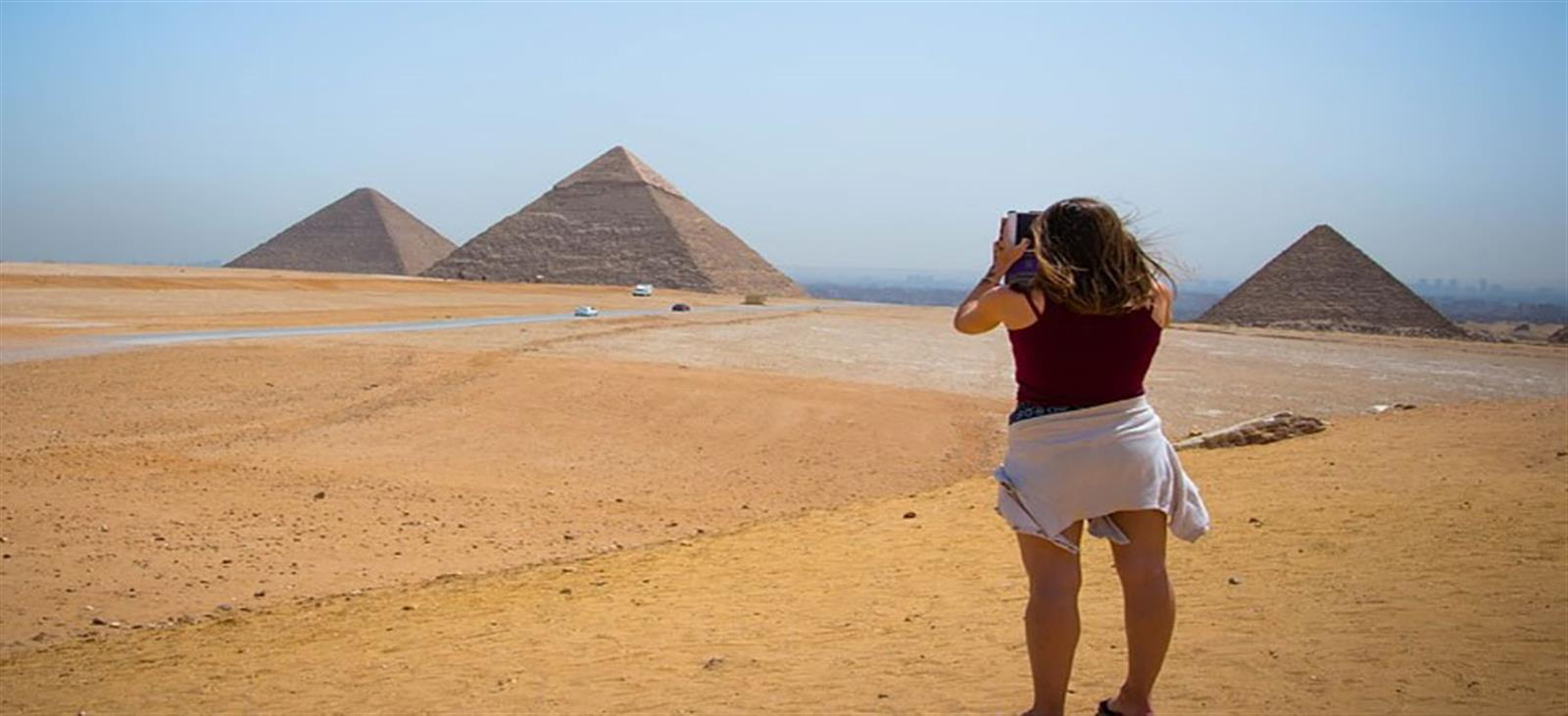 cairo and alexandria travel package