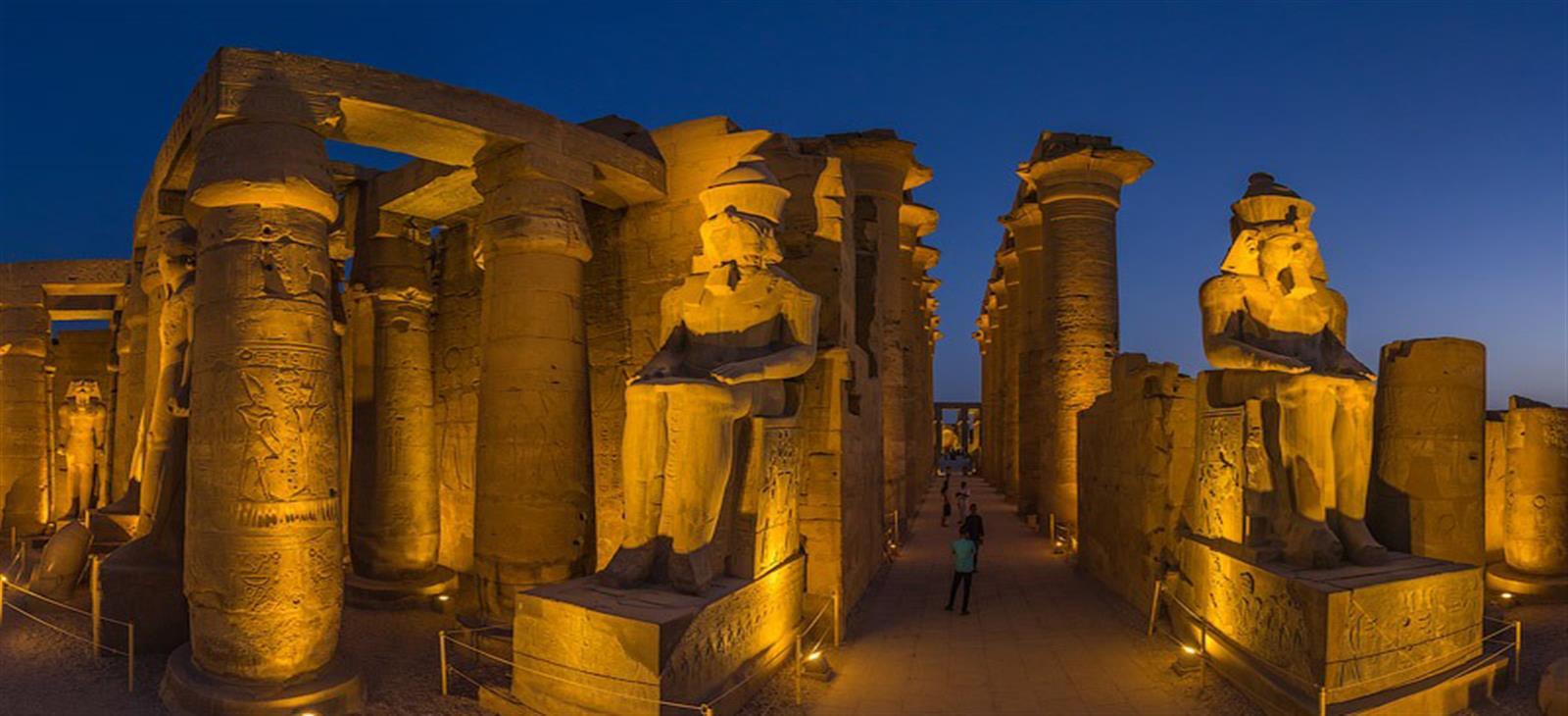 cairo and nile cruises 7 days
