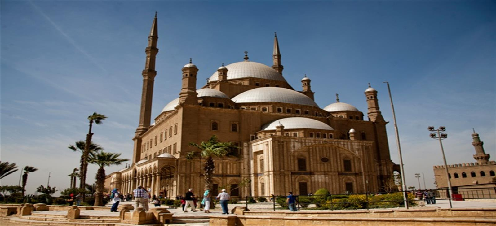 cairo travel packages 5 day