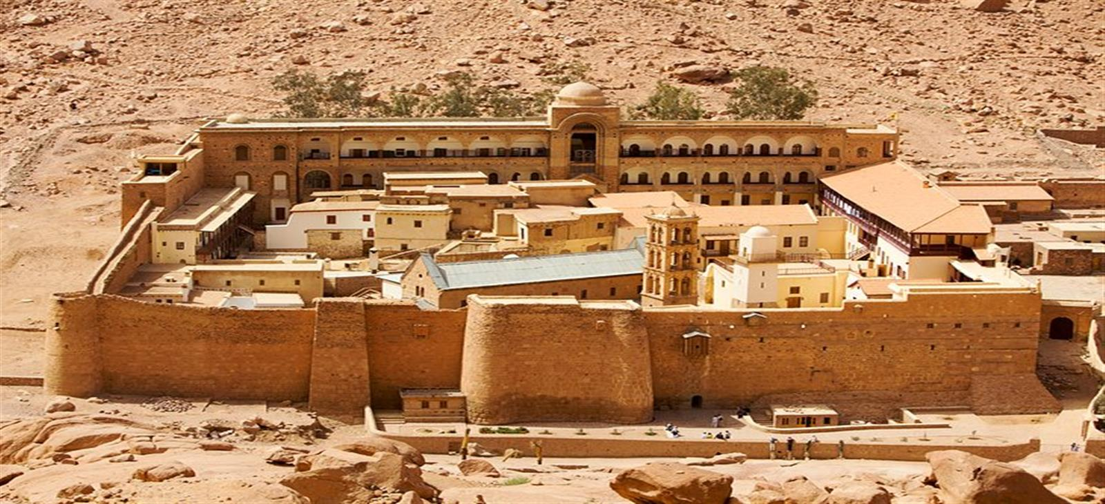 dahab_day_tour_St_Catherine_Monastery