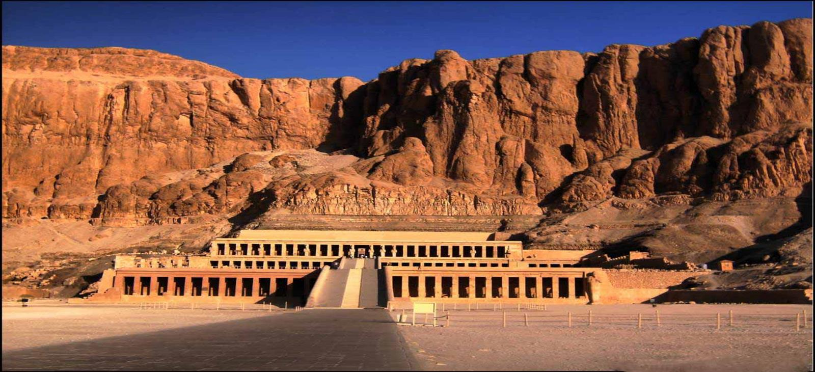luxor excursions from sharm