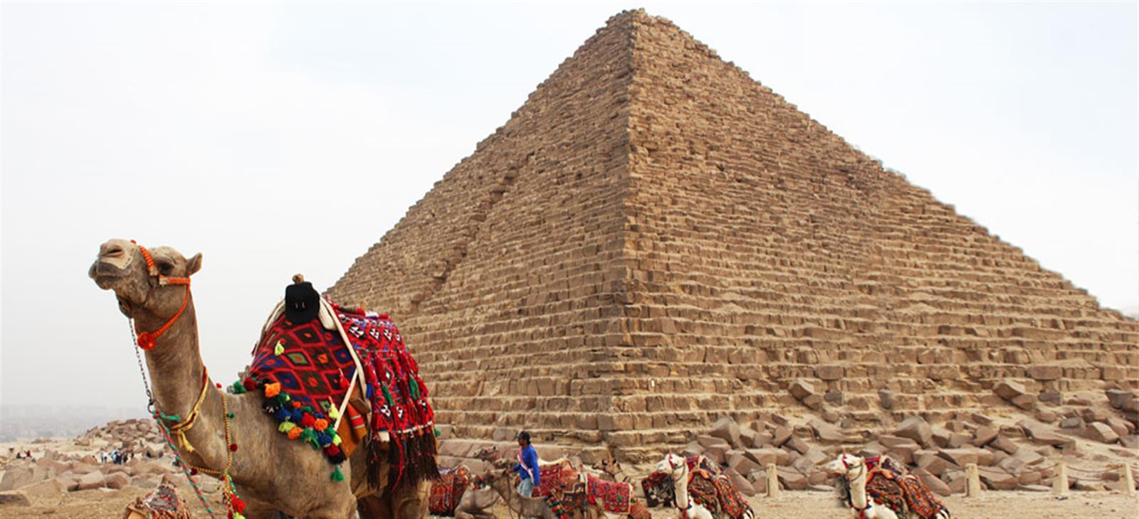 two days tours in alexandria and pyramids from alexandria port